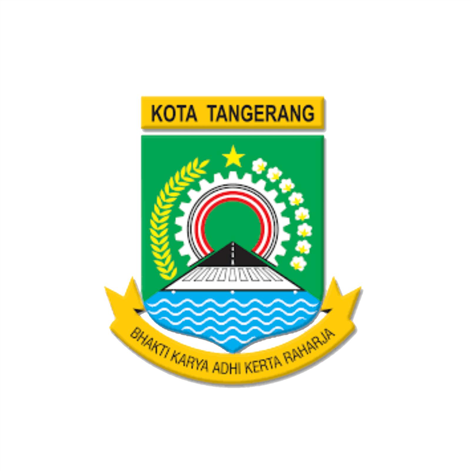 DPUPR Kota Tangerang
